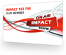 Impact Radio Club Card
