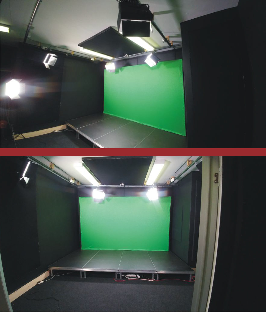 Photo and Video Studio